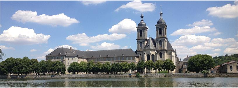 Soirée de l'amitié à l'Abbaye des Prémontrés, congrès Sim 2017 Metz