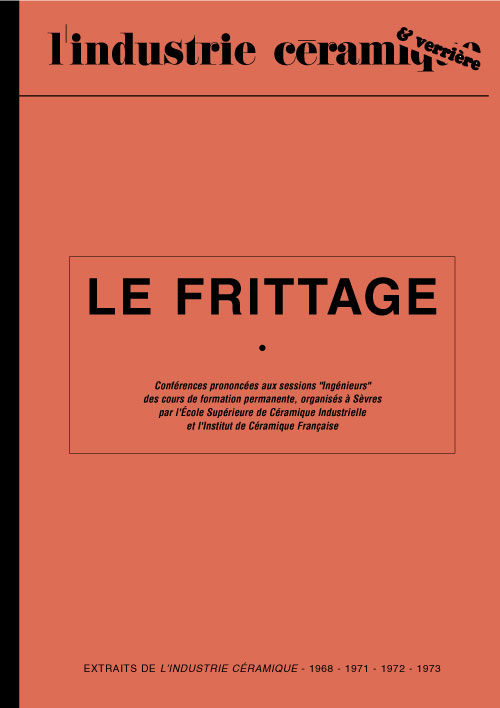 Le Frittage