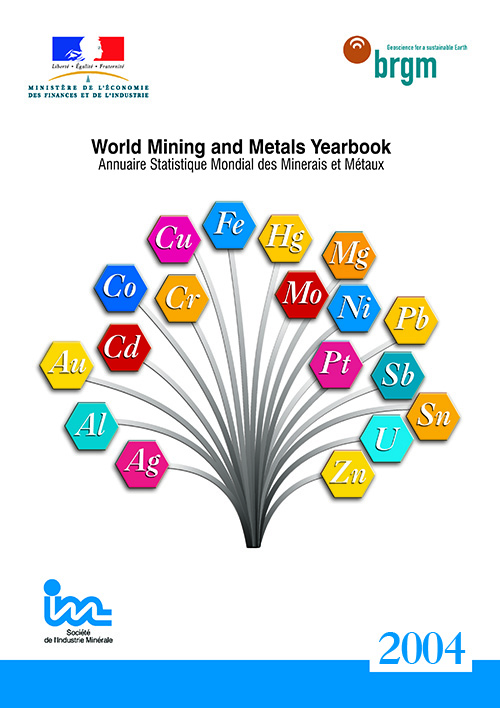 World Mining and Metals Yearbook 2008
